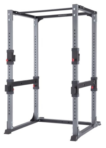 7. Bodycraft F430 Power Rack