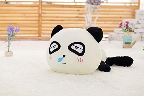 Tapiz de juguete muñeca de peluche, muñeca gigante panda gigante CHFYG (color: Stay lindo, tamaño: 35 cm)