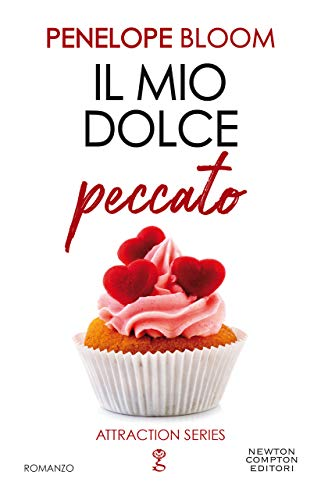 Il mio dolce peccato (Attraction Series Vol. 3) di [Penelope Bloom]