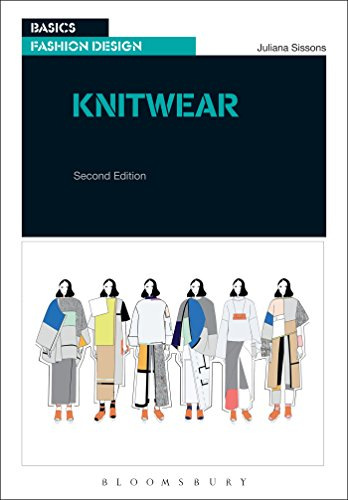 Knitwear: An Introduction to Contemporary Design