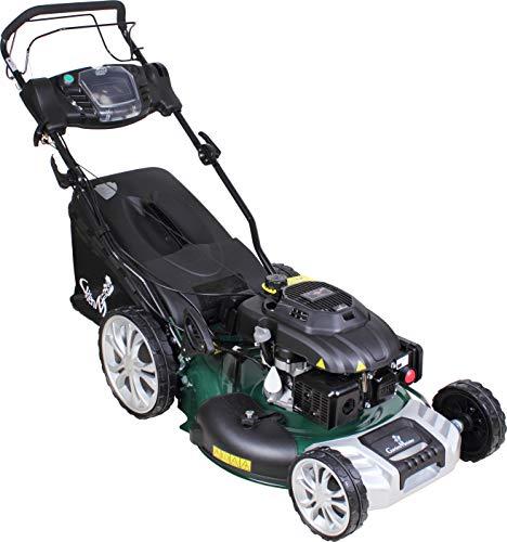 GM 554.1-4 R LI-ES Big Wheeler Benzin Rasenmäher
