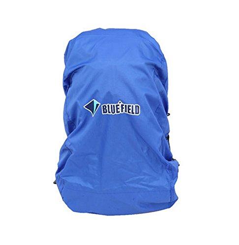 Tear Resistant Bleu Camping / Randonnée Imperméable Sac à dos Rain Cover, 15-35L