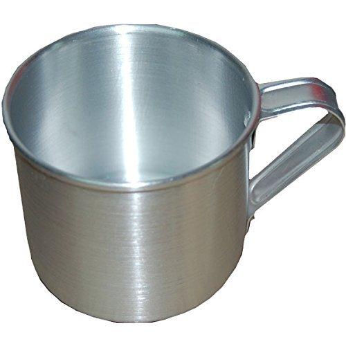Tucuman Aventura - Vaso aluminio
