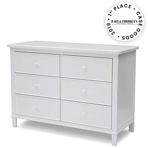 Delta Children Haven 6 Drawer Dresser