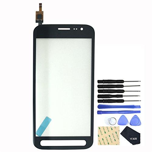 VEKIR Touch Reparieren Glas Bildschirm für Samsung Galaxy Xcover 4 G390