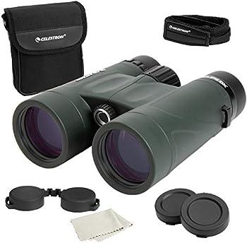 Celestron Nature DX 8x42 Fog & Waterproof Binocular