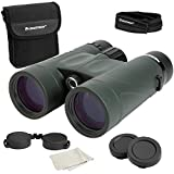 Celestron – Nature DX 8x42 Binoculars – Outdoor and Birding Binocular – Fully Multi-coated with BaK-4...