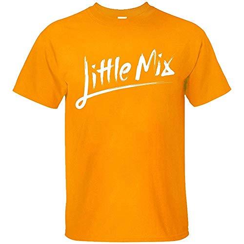 Christine Sample Men's Top Little Mix Group T-Shirt XL