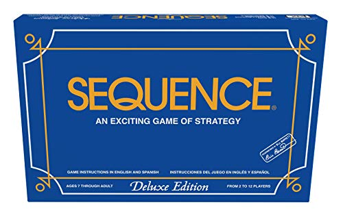 Sequence Game of Strategy