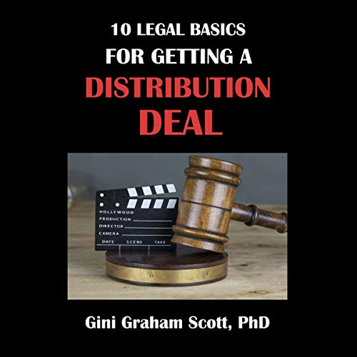 10 Legal Basics for Getting a Distribution Deal Titelbild