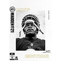 Madden NFL 21 MVP | PC