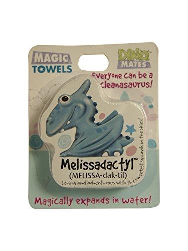 John Hinde DinoMates Magic Towel, Melissa