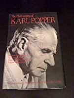 Philosophy of Karl Popper (Library of Living Philosophers) 0875483534 Book Cover