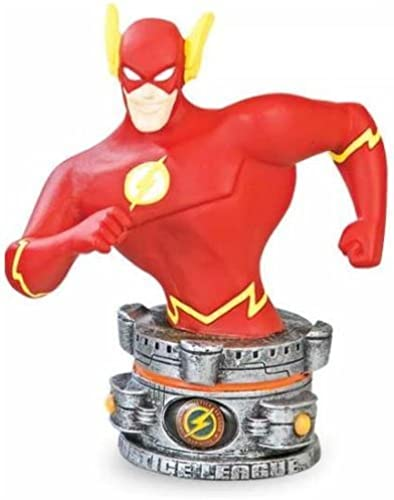 producto de calidad Justice Justice Justice League Flash Mini Paperweight by Monogram  Web oficial