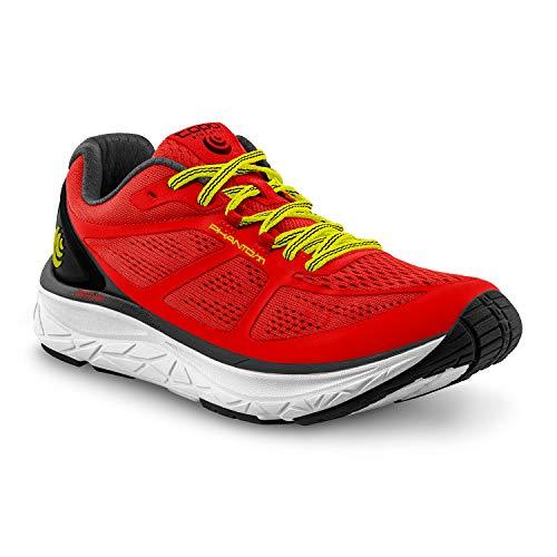 Topo Athletic Phantom Men's Natural Running Shoe - 5mm Drop, Mens Athletic Shoe for Road Running