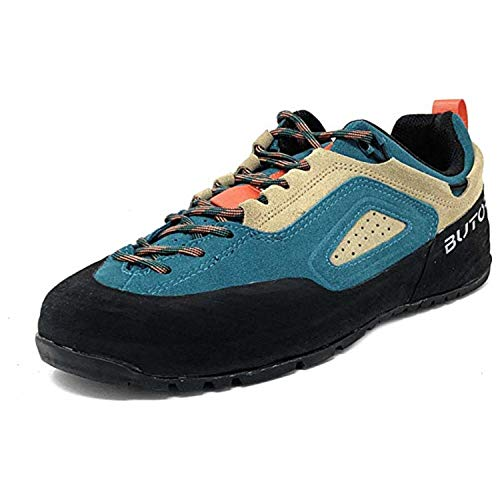 Butora Men s MF-UNI Hiking Shoe  Blue  8.5