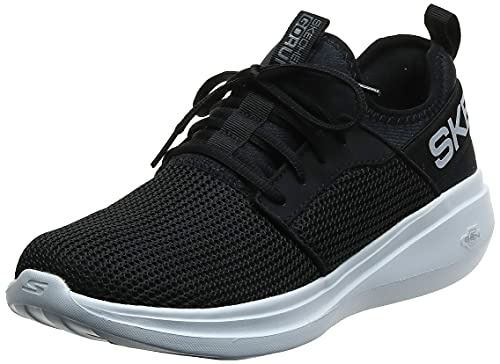 Skechers Go Run Fast Zapatillas para hombre, color, talla 43 EU