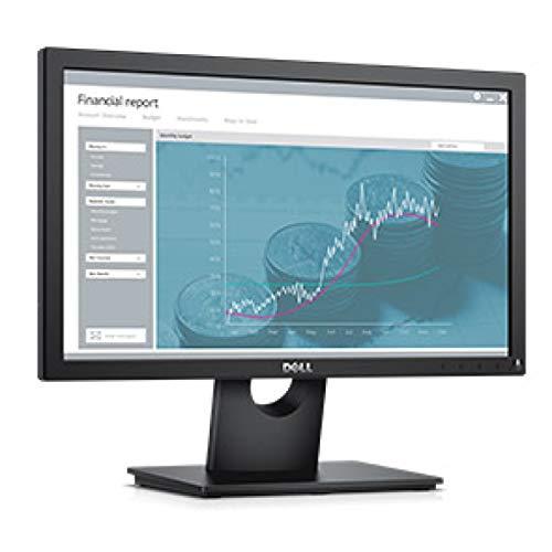 Dell 21.5 inch E-Series LED FHD Computer Monitor - E2216H