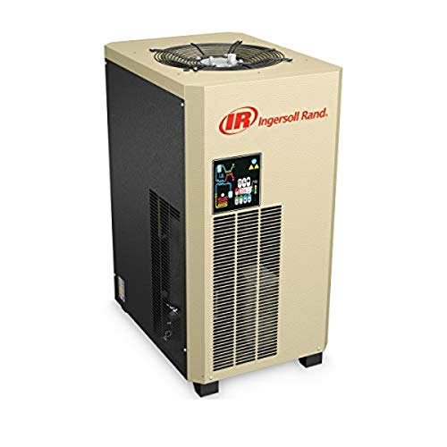 Product Image 1: Ingersoll-Rand Compressed Air Dryer Refrigerated Type D54IN Scfm 32