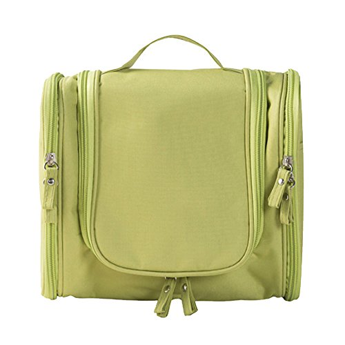 MOAEURO , Beauty Case  verde GREEN