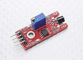 Touch Module Sensor for Arduino AVR PIC