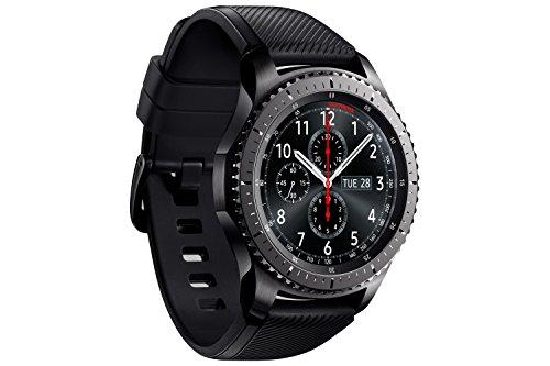 Samsung Gear S3 Frontier - Smartwatch Tizen (pantalla 1.3