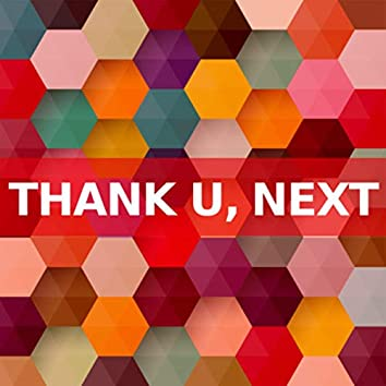 thank u, next (instrumental versions)