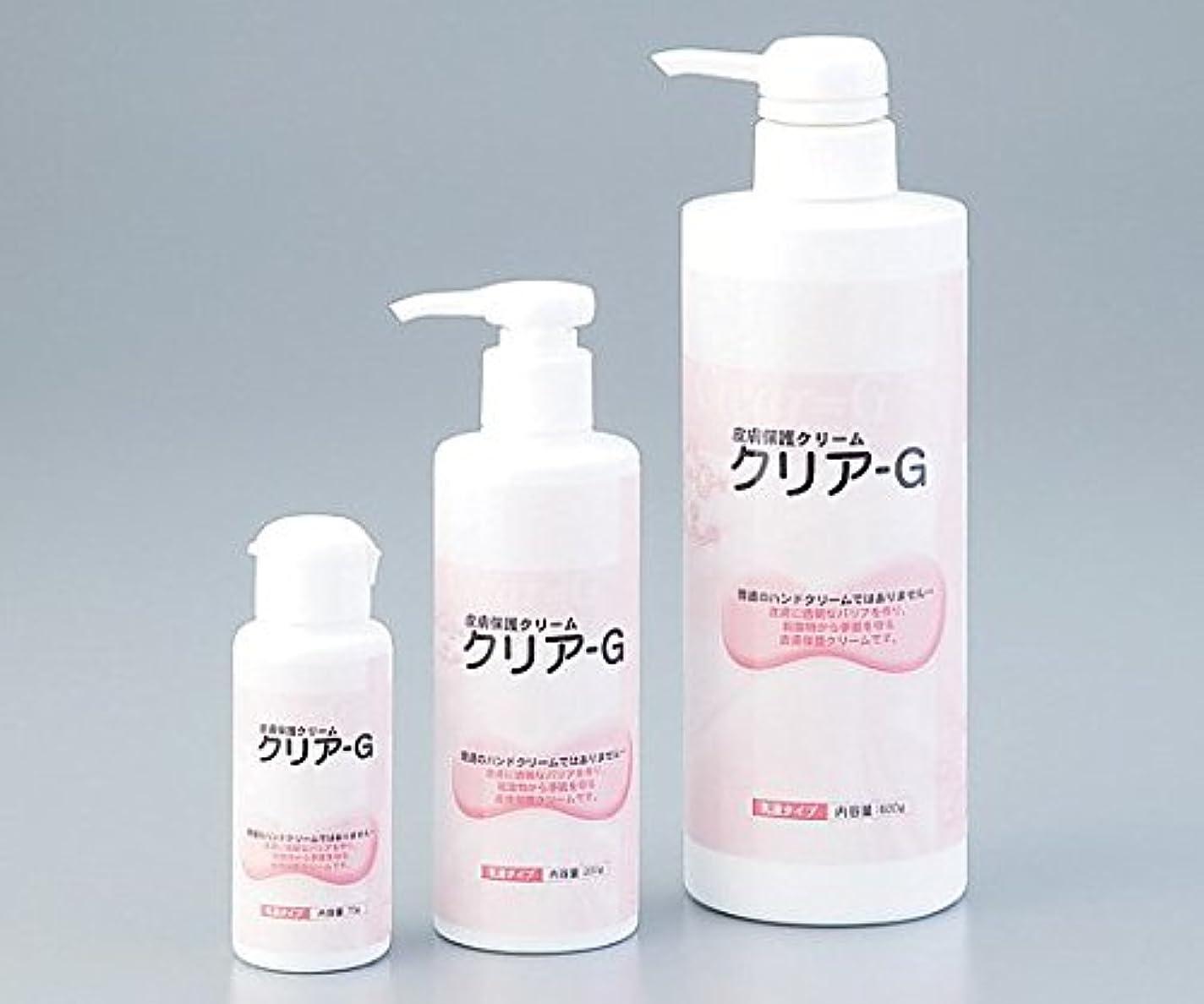 雰囲気原始的なデッキ0-8238-12皮膚保護クリーム600g