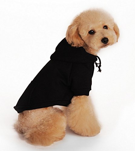 Bao core mascota cachorro ropa prendas de vestir algod¨®n, lisa, color cool...
