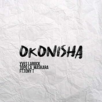 Okonisha