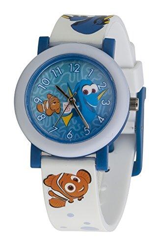 Finding Dory Kinder Analog Quarz Uhr mit Plastik Armband FID15
