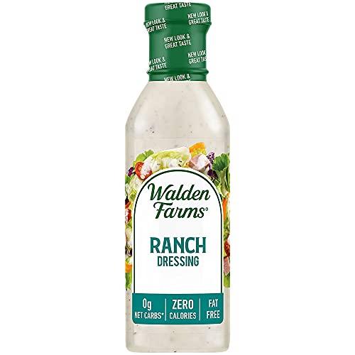 Calorie Free Dressing Ranch (12 fl oz.)