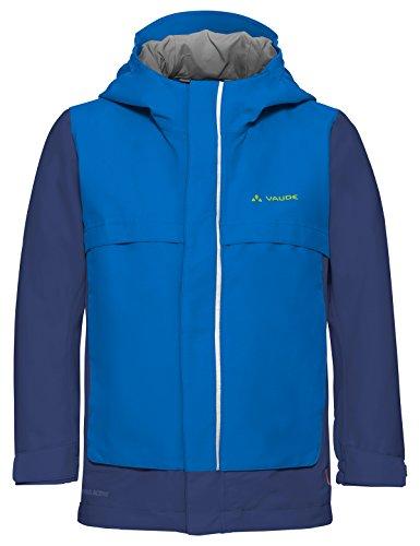 VAUDE Kinder Jacke Kids Racoon Jacket V, Cobalt, 92, 409747980920