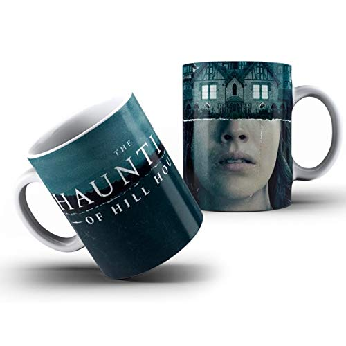The Haunting of Hill House Caneca Mundo Series 2