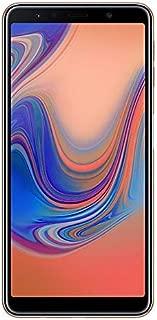 Samsung Galaxy A7 SM-A750F Akıllı Telefon, 64 GB, Altın (Samsung Türkiye Garantili)
