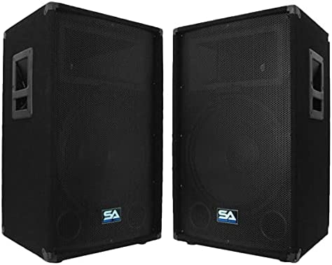 Top 10 Best seismic audio power amplifier bundle