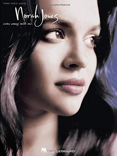 Come Away with Me by Norah Jones(2002-11-01)