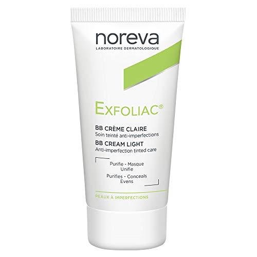 Noreva - Exfoliac - BB Crème - Claire / Light - 30 ml