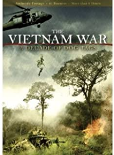 The Vietnam War : 21 Episode Box Set : The Fight for Vietnam , Know Your Enemy: The Viet Cong ,United States Air Force in Vietnam , War and Advice ,The Battle , Contact , Navy In Vietnam , Khe Sanh: Victory for Air Power ,Sand and Steel , The Full Blade , Why Vietnam ,Faces of Rescue , Nation Builds Under Fire ,To Save a Soldier , Another Day Of War , Army Advisor in Vietnam , A Day in Vietnam , Screaming Eagles , 1st Infantry in Vietnam ,Vietnam! Vietnam! Part 1–The People and the War ,Vietnam! Vietnam! Part 2–The Debate : Run Time - 514 Minutes