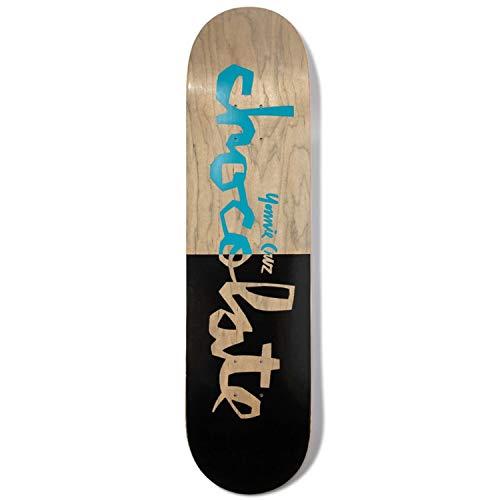 Chocolate Skateboard Deck OG Chunk Cruz 8