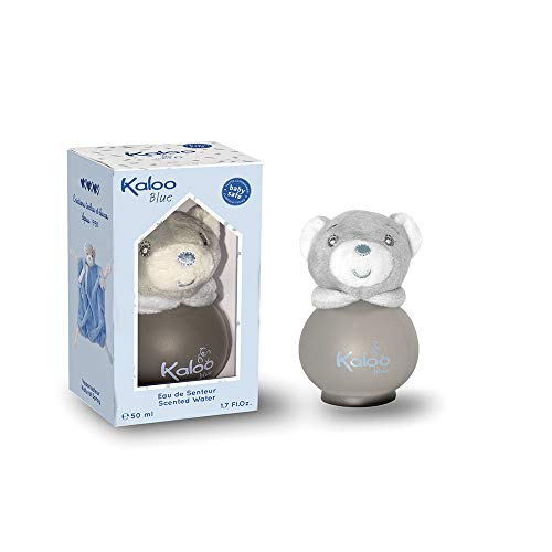 Kaloo Blue Perfume Alcohol Free for Baby Boy, 1.7 Fluid Ounce