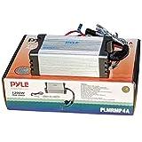 Compatible con PYLE PLMRMP4A Amplificador Marino Resistente Agua 4 Canales Jack 3,5 mm teléfono mp3 aux/RCA Audio Entrada bajo 1200 vatios máx
