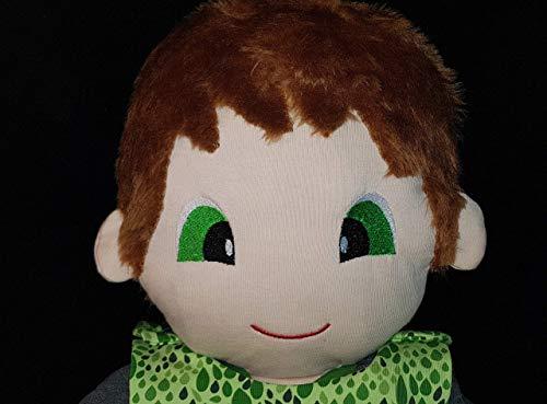 Liebhaber-Puppen Norddeutscher Junge namens Ole