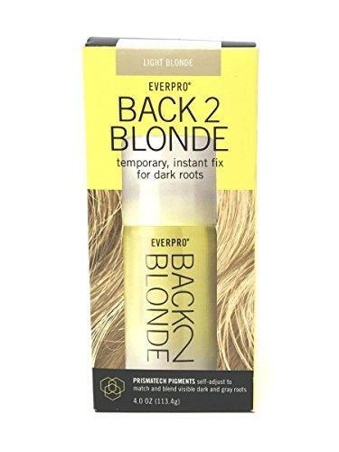 Back 2 Blonde Light Blonde 4.0 oz