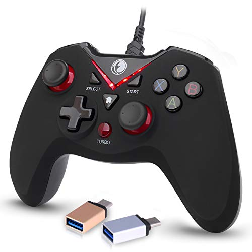 IFYOO『 V-one 有線USB接続ゲームパッド 』