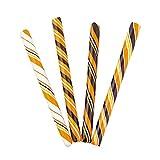Halloween Candy Cane Sticks (80 pieces)