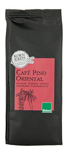Kornkreis Bioland: Café Pino Oriental 250g