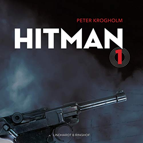 Hitman 1 cover art