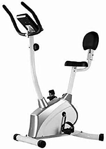 Wghz Serie de Bicicletas reclinadas Bicicletas de Ejercicio Bicicleta de Fitness Bicicleta de Fitness silenciosa Bicicleta giratoria en casa Gimnasio Control magnético Coche Interior Horizontal