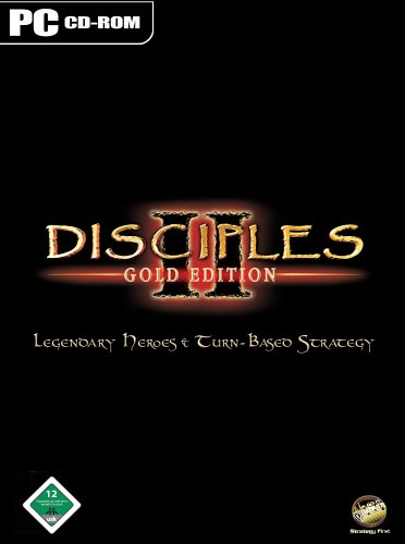 Disciples II - Gold Edition